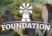Foundation EU Steam Altergift