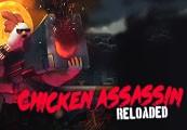 Chicken Assassin: Reloaded Steam CD Key