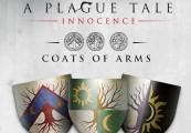 A Plague Tale: Innocence - Coats of Arms DLC Steam CD Key