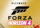 Forza Horizon 4 Ultimate Edition EU XBOX One / Windows 10 CD Key