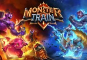 Monster Train Steam CD Key