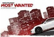 Need for Speed Most Wanted EA Origin CD Key