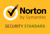 Norton Security Standard EU Key (1 Year / 5 Devices)