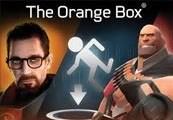 The Orange Box Steam CD Key