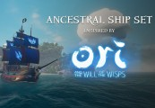 Sea of Thieves - Ancestral Ori Ship Bundle DLC XBOX One / Windows 10 CD Key