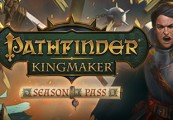 Pathfinder Kingmaker - Season Pass Steam CD Key