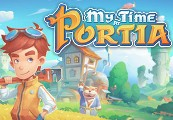 My Time At Portia EU Steam CD Key