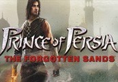 Prince of Persia: the Forgotten Sands Uplay CD Key