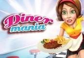 Diner Mania Steam CD Key
