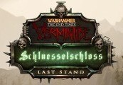 Warhammer: End Times - Vermintide Schluesselschloss Steam CD Key