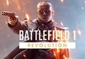 Battlefield 1 Revolution Edition XBOX One CD Key