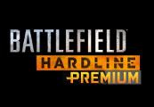 Battlefield Hardline - Premium DLC Origin CD Key