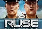 R.U.S.E. Steam CD Key