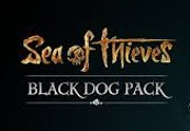 Sea of Thieves  - Black Dog pack XBOX One / Windows 10 CD Key