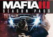 Mafia III - Season Pass EU Steam CD Key