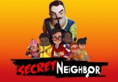 Secret Neighbor Steam CD Key