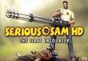 Serious Sam HD: The First Encounter Steam CD Key
