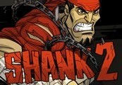 Shank 2 Steam CD Key