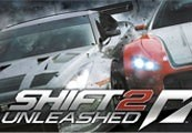 Need for Speed Shift 2 Unleashed Origin CD Key
