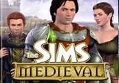 The Sims Medieval Deluxe Origin CD Key
