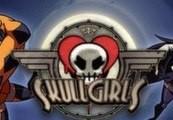Skullgirls Bundle Steam CD Key