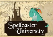 Spellcaster University Steam CD Key