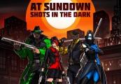 AT SUNDOWN: Shots in the Dark Steam CD Key