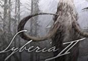 Syberia 2 Steam CD Key