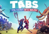 Totally Accurate Battle Simulator Steam CD Key
