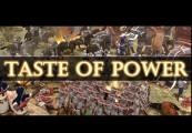 Taste of Power Steam CD Key