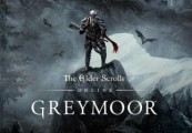 The Elder Scrolls Online: Greymoor - Digital Collector's Edition Upgrade + Pre-order Bonus Digital Download CD Key