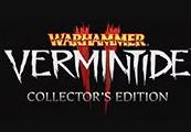 Warhammer: Vermintide 2 - Collector's Edition EU Steam CD Key