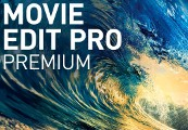 MAGIX Movie Edit Pro Plus 2018 Digital Download CD Key