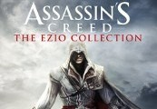 Assassin's Creed: The Ezio Collection Uplay CD Key