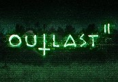 Outlast 2 Steam CD Key