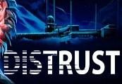 Distrust Steam CD Key