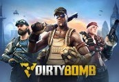 Dirty Bomb - The Ultimate Starter Pack Steam CD Key