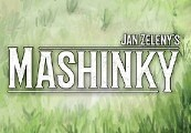 Mashinky Steam CD Key
