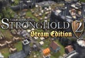 Stronghold 2: Steam Edition Steam CD Key