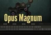 Opus Magnum Steam CD Key