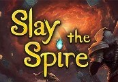 Slay the Spire EU Steam CD Key