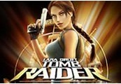 Tomb Raider: Anniversary Steam CD Key