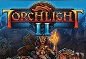 Torchlight II RoW 2 Steam CD Key