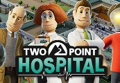 Two Point Hospital Steam CD Key