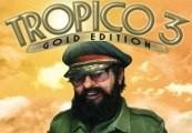 Tropico 3: Gold Edition Steam CD Key