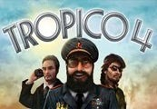 Tropico 4 Steam CD Key