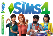 The Sims 4: Cool Kitchen Stuff Origin CD Key