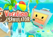 Vacation Simulator Steam CD Key