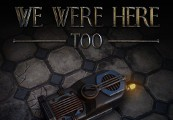 We Were Here Too Steam CD Key