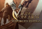 Mount & Blade: Warband - Viking Conquest Reforged Edition DLC GOG CD Key